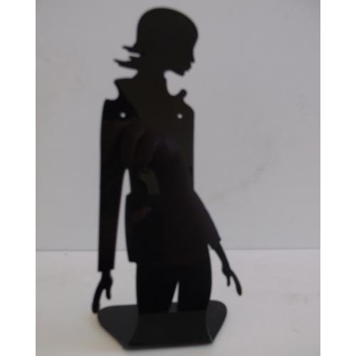Expositor brinco de boneca MC-1022