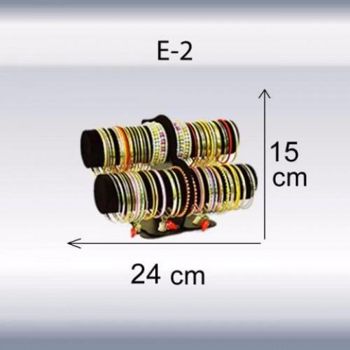 Expositor pulseira duplo MC-1877