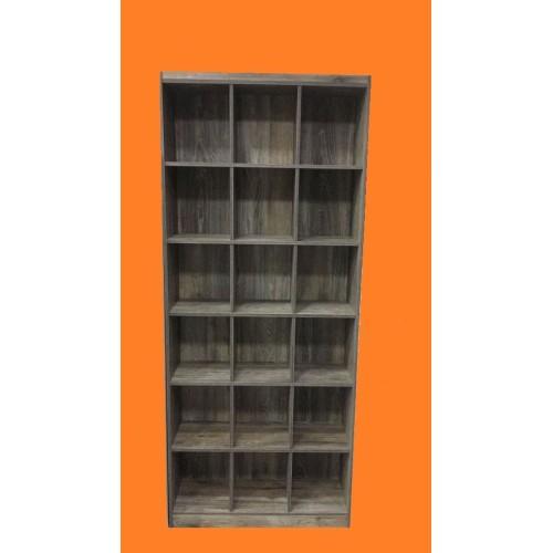 armário colmeia alto savana MC-2110